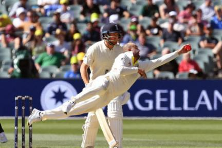 In Pics, Ashes, Australia vs England, 2nd Test, Day 3