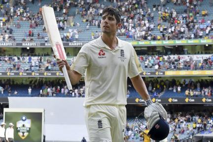 In Pics, Ashes 2017, Australia vs England, Fourth Test, Day 2