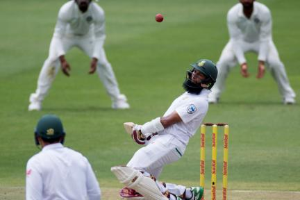 In Pics, South Africa vs India, Third Test, Day 2 at Johannesburg