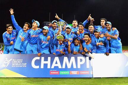 In Pics, India vs Australia, ICC U19 World Cup, Final