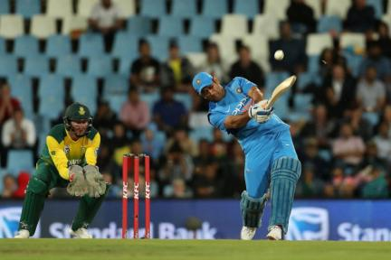 In Pics, South Africa vs India, 2nd T20I in Centurion