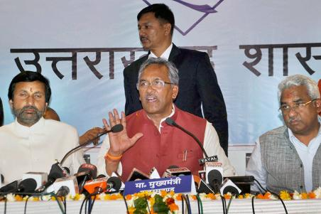 Poll Promise Broken: Uttarakhand CM Says No Farm Loan Waiver