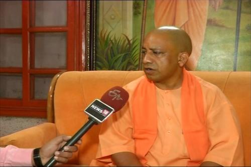 Will Promote Ayodhya As A Cultural Hub Of India, Says UP CM Yogi Adityanath