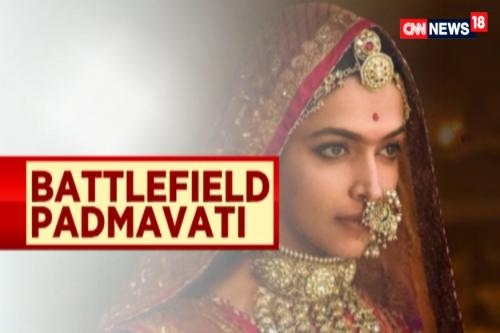 Battleground Padmavati: Gaps Between Myth and History