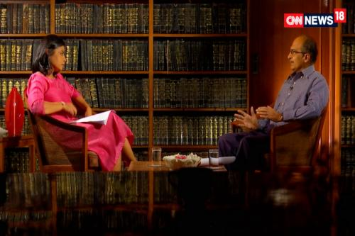 Watch: Off Centre With Prashant Bhushan