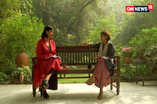 Watch: Off Centre With Sunita Narain