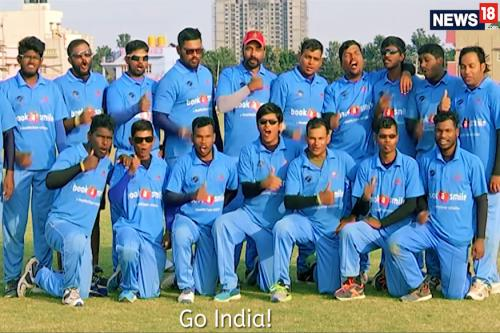 Blind Cricket: Meet India's World Cup Winning Cricket Team