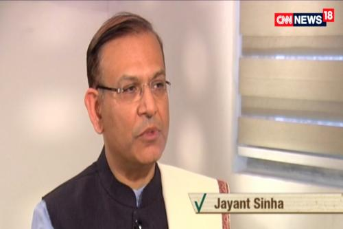 Virtuosity: 51% Stake in Air India to Stay in Indian Hands, Says Jayant Sinha