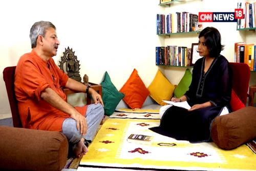 Watch: Off Centre With Mayank Gandhi