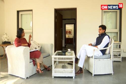 Watch: Off Centre With Sachin Pilot