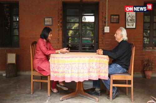 Watch: Off Centre With Raju Sharma