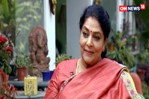 Virtuosity: Its Obvious PM Modi Wasn't Comparing me to Sita, Says Renuka Chowdhury