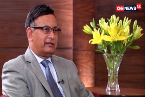 Virtuosity: Pakistan Was Never Meant to be an Islamic State, Says Husain Haqqani