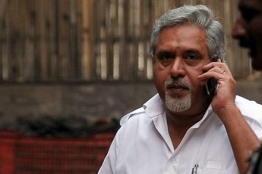 Vijay Mallya arrested by London police in money laundering case