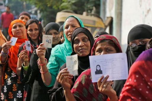 Bypolls results: Counting in Rajasthan, West Bengal begins, security beefed up