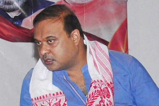 Cancer is Divine Justice for Our Sins, Says Assam Minister Himanta Biswa Sarma