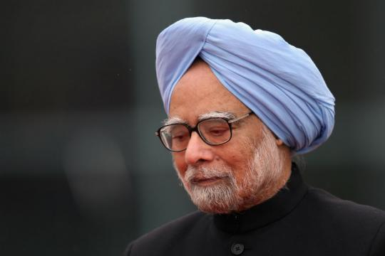 Economy Not Out of the Woods Yet, Says Manmohan Singh on Moody's Rating Upgrade