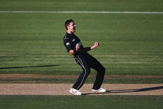 India vs New Zealand, Live Cricket Score, 1st ODI, Mumbai: Boult Dismisses Both Openers; All Eyes on Kohli