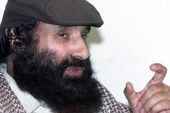 Hizbul Mujahideen Chief Syed Salahuddin's Son Arrested by NIA For Terror Funding in Kashmir