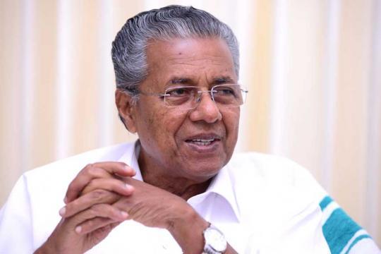 In Facebook Post, Kerala CM Pinarayi Vijayan 'Accepts' Amit Shah's Debate Challenge