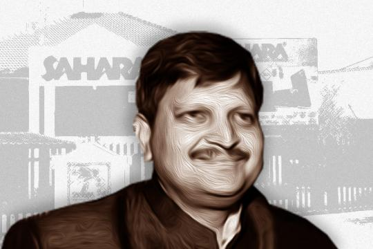 Vested Interests Backing 'Economic Apartheid' Targeting Us, Says South Africa's Controversial Gupta Family
