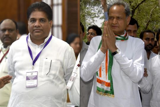 How Gujarat Poll Outcome May Decide Electoral Politics in Neighbouring Rajasthan