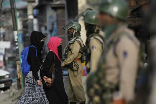 Meet Former IB Chief Dineshwar Sharma, PM Modi's Peace Talks Mascot for Kashmir