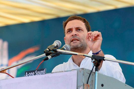 Rahul Gandhi May Become Congress President Before Gujarat Polls, CWC to Meet Tomorrow