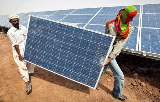 Rs 8 Lakh Crore: Amount Needed to Fund Modi Govt's Renewable Energy Dream