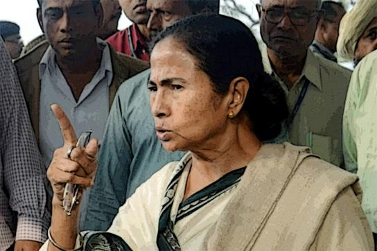 To Ward Off Didi's Attacks, BJP Fields Its Own Bengal Tigers
