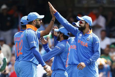 West Indies vs India 2017 Live Cricket Score: Ashwin Removes Carter, Indians on Top