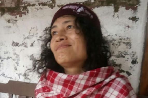 Emotional Irom Sharmila Wants to Quit Politics; Says PRAJA Should Fight Against AFSPA