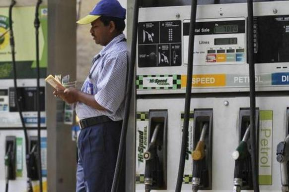 Petrol Price Hiked by 36 Paise Per Litre, Diesel Cut by 7 Paise
