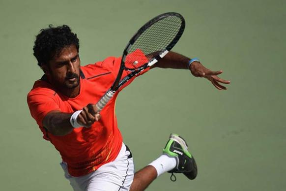 Davis Cup: India to Host Spain Under Flood-lights