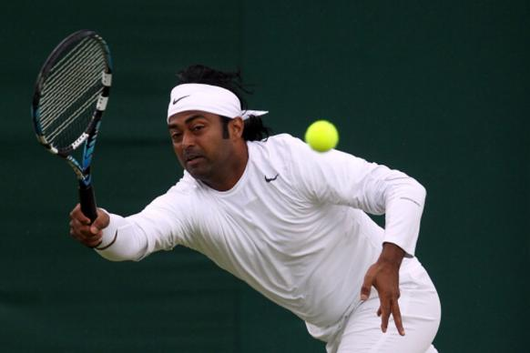 Leander Paes Looking for New Partner to Win 2 More Grand Slams in 2017