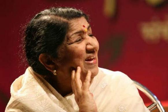 Lata Mangeshkar Has A Special Message For Her Fans In Pakistan