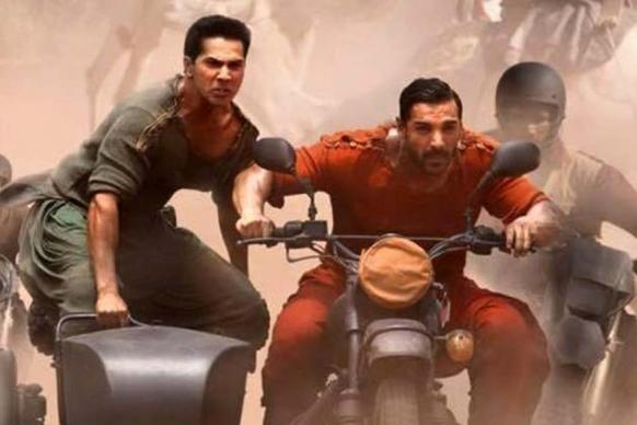 Dishoom Box Office Collection Crosses Rs 11 Crore On Day One