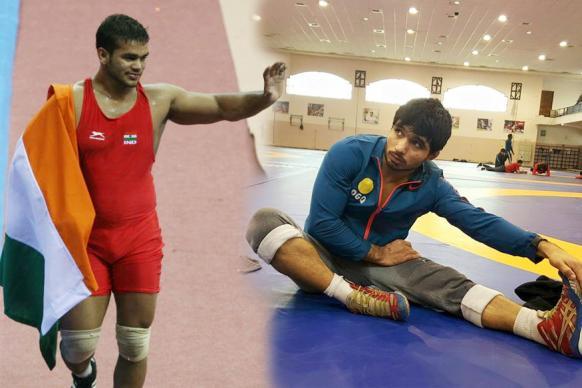 WFI Replaces Narsingh Yadav With Praveen Rana for Rio Olympics