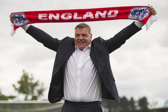 Sam Allardyce Fights to Save England Job After Newspaper Sting