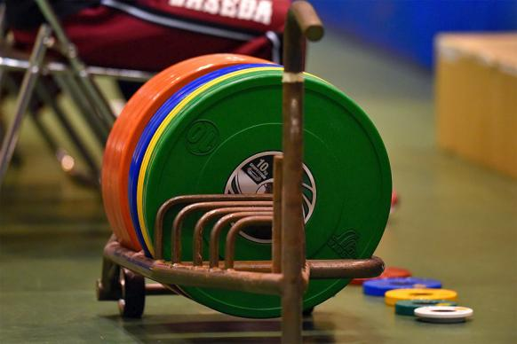 Russian Weightlifters Barred From Rio Games
