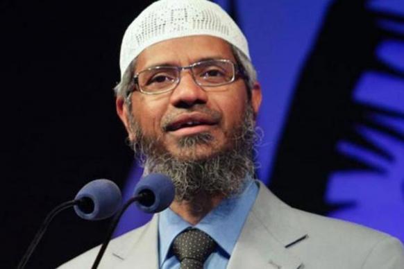 MHA Moves To Ban Preacher Zakir Naik's Islamic Research Foundation