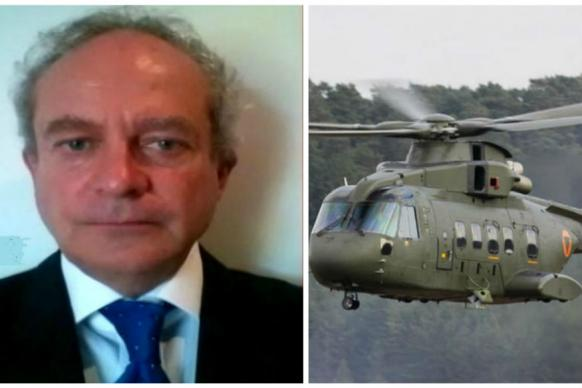 AgustaWestland Scam: Middleman Christian Michel Willing to Join CBI Probe