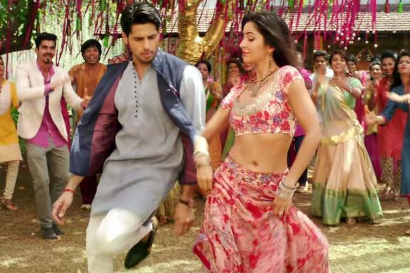 Nachde Ne Saare From Baar Baar Dekho Will Make You Dance to Its Tunes