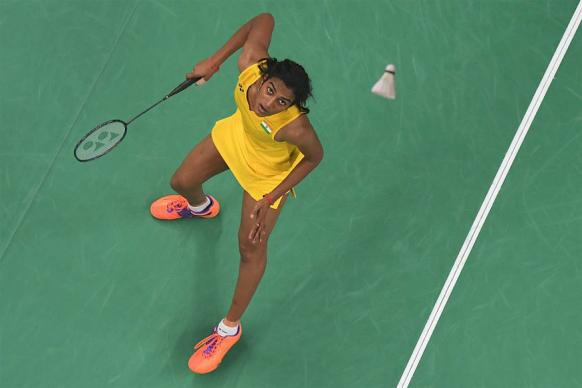 World No.1 Is Ultimate Goal, Says PV Sindhu