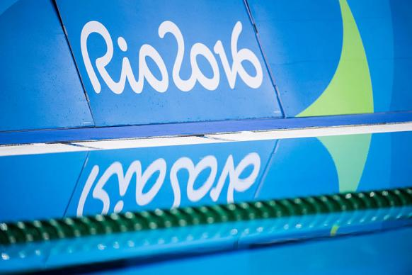 IOC Reprimands Three Boxers for Rio Betting
