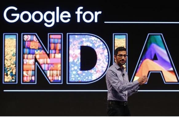 Google to Provide Public Wi-Fi Hotspots in Malls, Universities in India