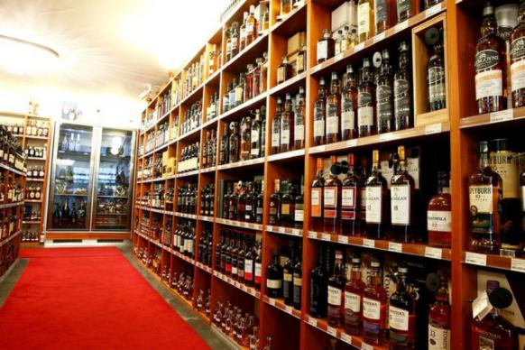 Patna HC Strikes Down Bihar Govt's Liquor Prohibition Law