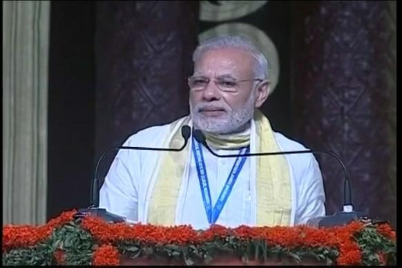 Muslims Are Not 'Items of Vote Market', Says PM Modi