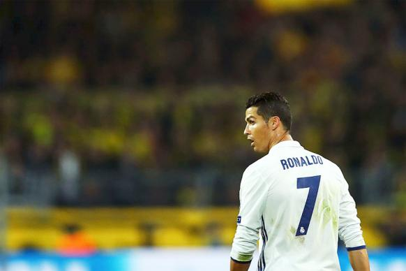 Cristiano Ronaldo, Jose Mourinho Accused of Tax Evasion