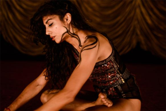 Monica Dogra's New Song 'Shiver' Will Leave You Spellbound